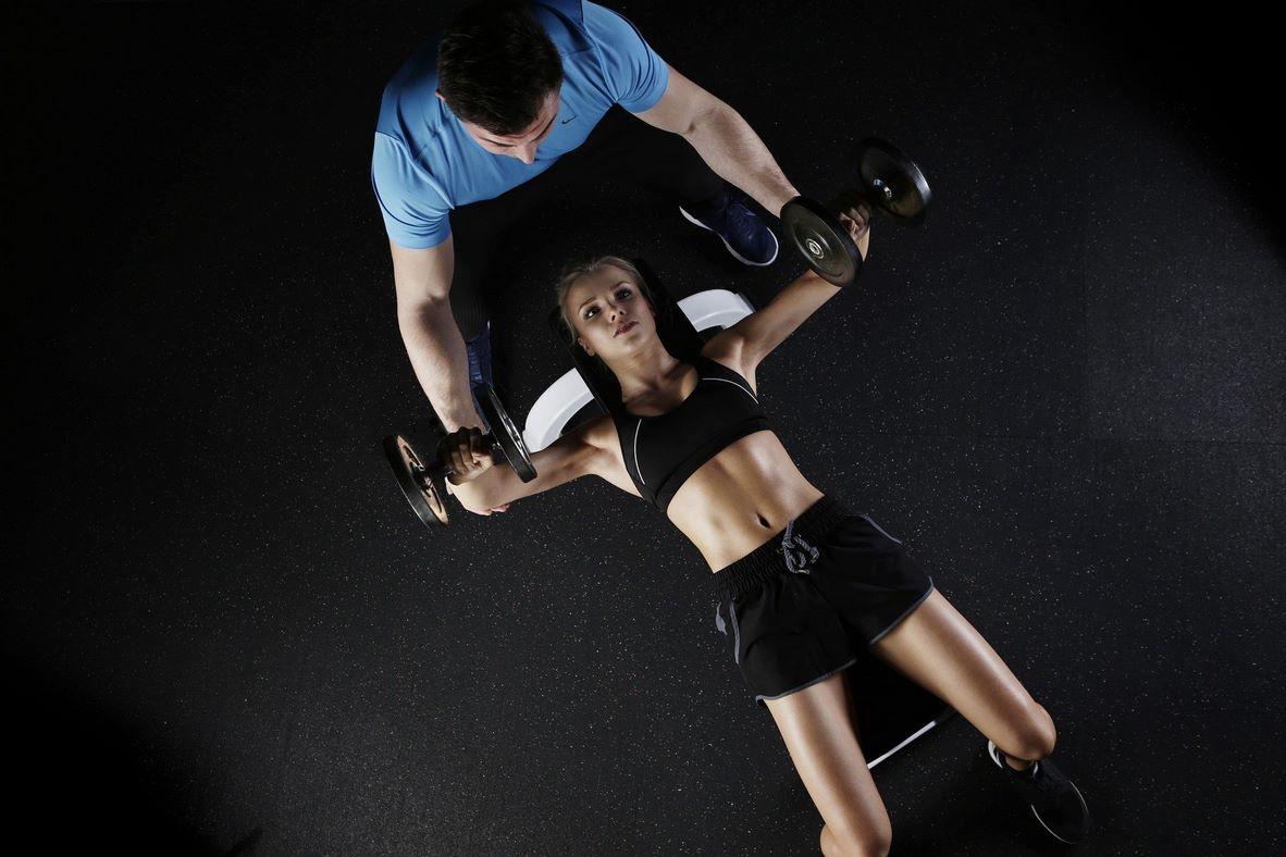 musculation femme remise en forme