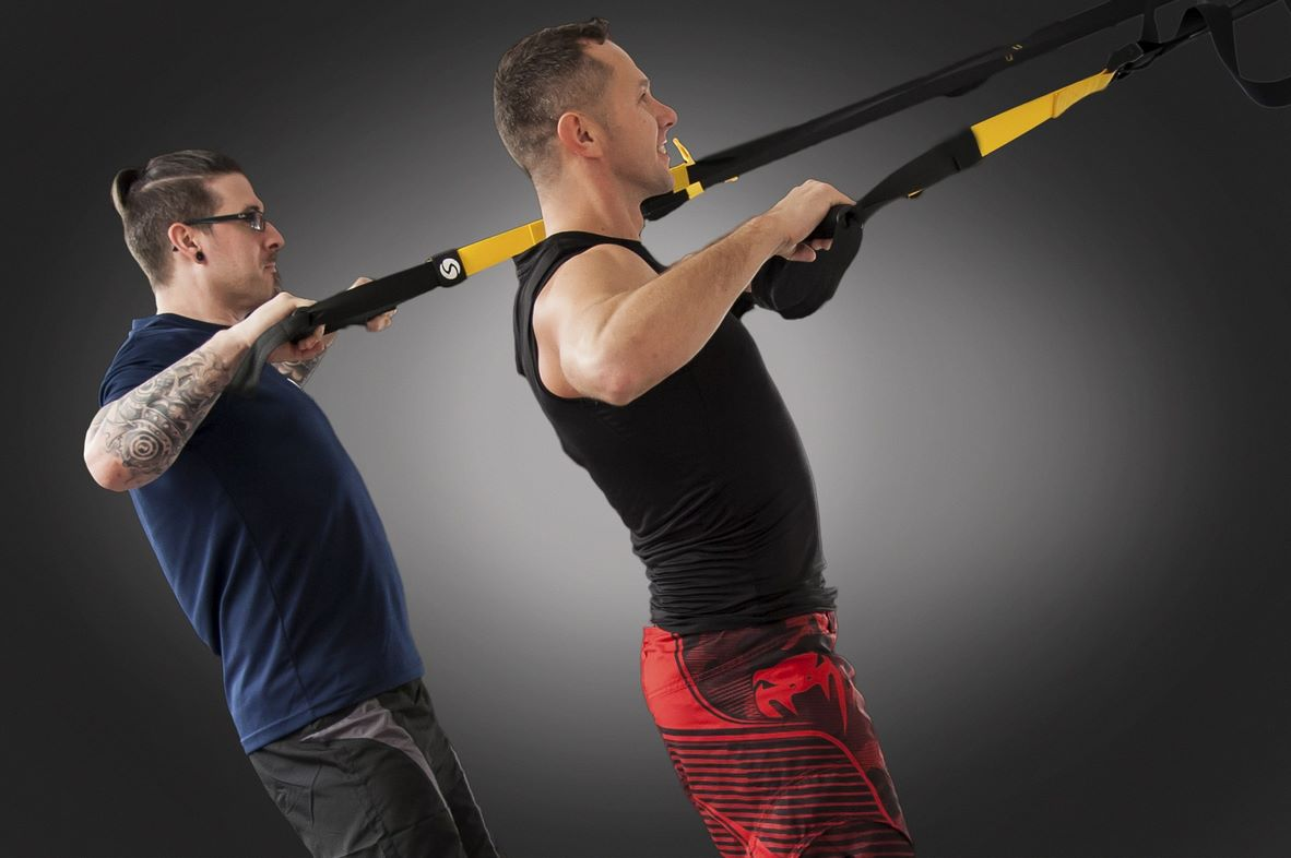 trx sangle exercice