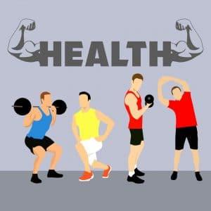 sport-santé bienfaits