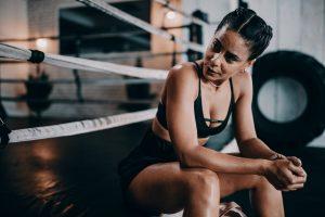 sport et confiance en soi
