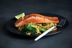 Alimentation nordique nutrition et santé