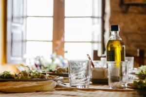 Régime méditerranéen nutrition et santé