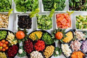 régime flexitarien nutrition et santé